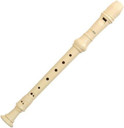 AULOS 303AI, Sopránová flétna