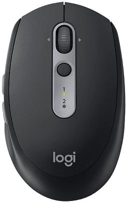 LOGITECH M590 MD Graph T., WL myš