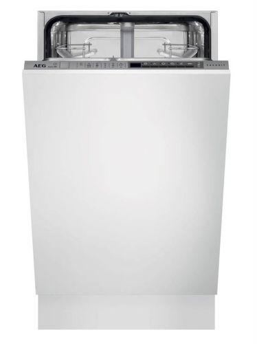 AEG FSE62400P, Vestavná myčka nádobí
