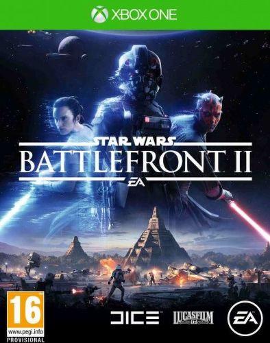 EA GAMES SW Battlefront II