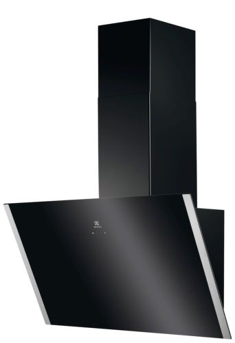 Electrolux 600 FLEX LEDSpot EFV90657OK, komínový odsavač par