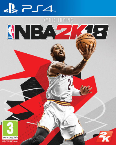 PS4 - NBA 2K18_01