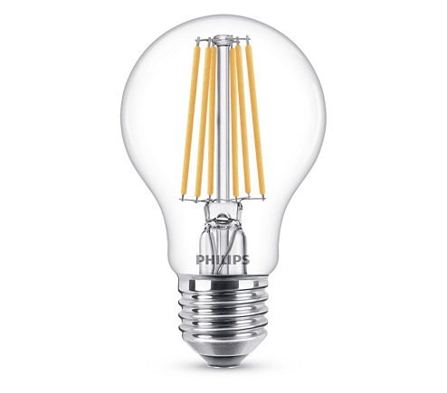 PHILIPS LIGHTING WW CL6, LED Classic 75W