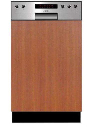 MORA VM 533 X, Vestavná myčka nádobí