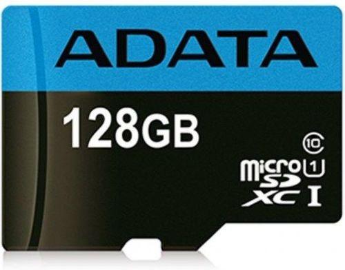 A-DATA microSDXC 128 GB 85 MBS CLASS 10 UHS-I