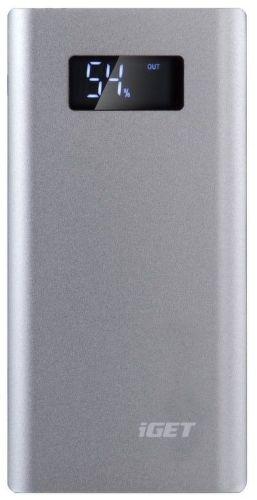 iget-b-7000s-power-banka-7000-mah-2x-usb-li-pol-displej-stavu-nabiti-stribrna_i176254