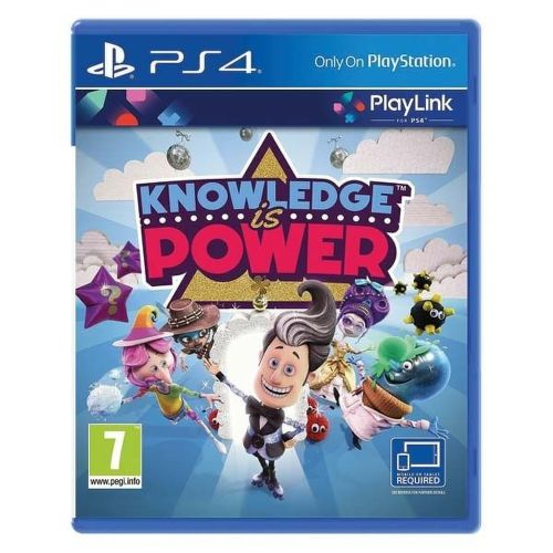 SONY Know.is Power_01