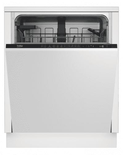 BEKO DIN26421, Vestavná myčka nádobí