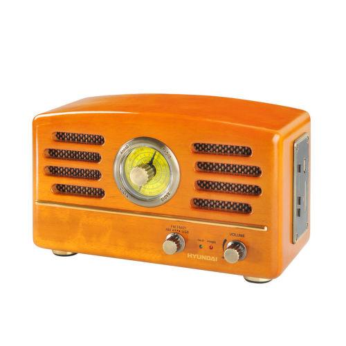 HYUNDAI RA 302 SUD RETRO, rádioprijímač