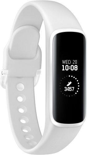 Samsung Galaxy Fit e bílý