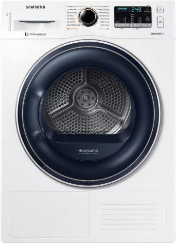 SAMSUNG DV90M52103W/LE, Sušička prádla