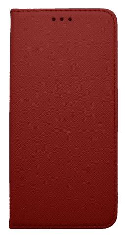 Mobilnet Metacase knížkové pouzdro pro Samsung Galaxy A50, červená