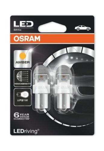 Osram P21W LEDriving Premium