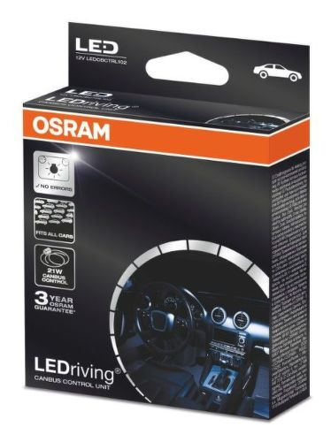 Osram LEDriving Canbus Control 21W
