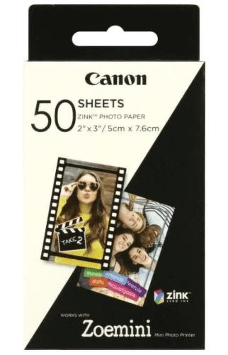 Canon ZP-2030, 50ks