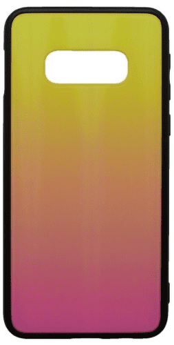 Mobilnet Gradient pouzdro pro Samsung Galaxy S10e