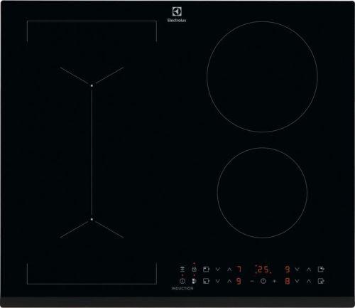 Electrolux 700 FLEX Bridge LIV63431BK, černá indukční varná deska