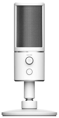 Razer Seirēn X Mercury Edition