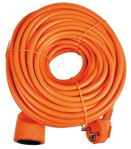 Sencor SPC 46 20 m prodlužovací přívod, oranžová