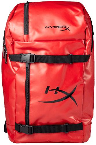 """HyperX SCOUT 17,3"""" červený"""