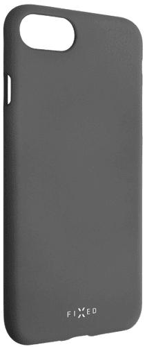 Fixed Story silikonový zadní kryt pro Samsung Galaxy A20e, šedá