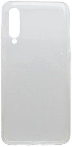 Mobilnet gumové pouzdro pro Xiaomi Mi 9, transparentní