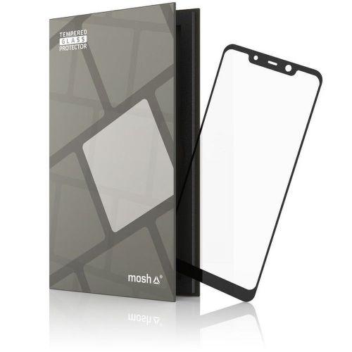 TGP tvrzené sklo pro Xiaomi Pocophone F1, černá