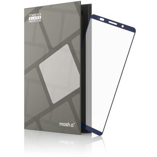 TGP tvrzené sklo pro Huawei Mate 10 Pro, modré