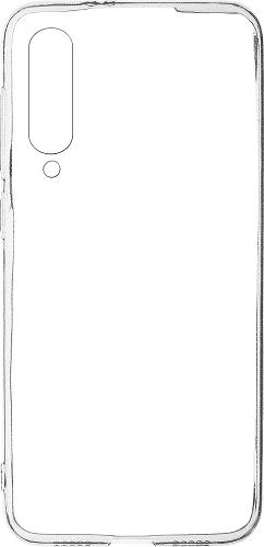 Winner TPU pouzdro pro Xiaomi Mi 9 SE, transparentní