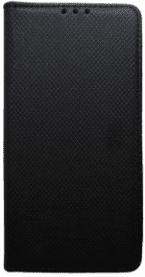 Mobilnet flipové pouzdro pro Samsung Galaxy A20e, černá