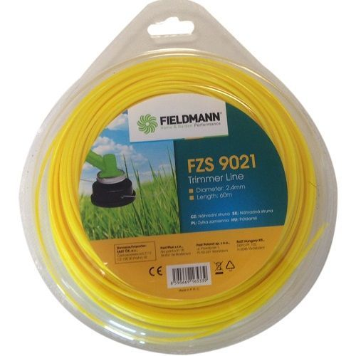 Fieldmann FZS 9021 struna 60m x 2,4mm