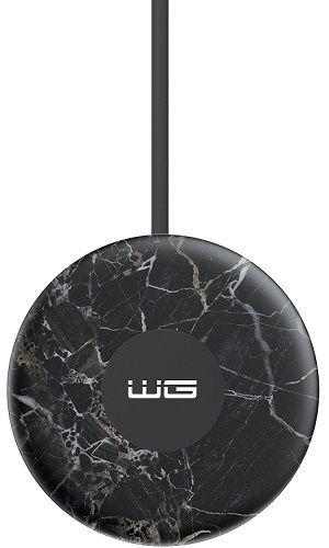 Winner univerzální bezdrátová nabíječka, marble