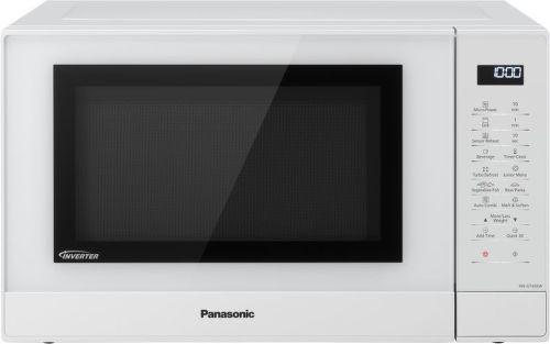 Panasonic NN-GT45KWSUG, Mikrovlnná trouba