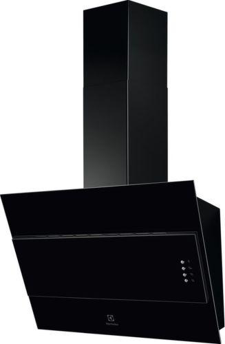 ELECTROLUX LFV316K, černý komínový odsavač par
