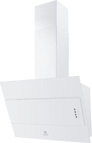 ELECTROLUX LFV316W, bílý komínový odsavač par