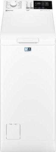 Electrolux PerfectCare 600 EW6T4272I, Pračka plněná shora