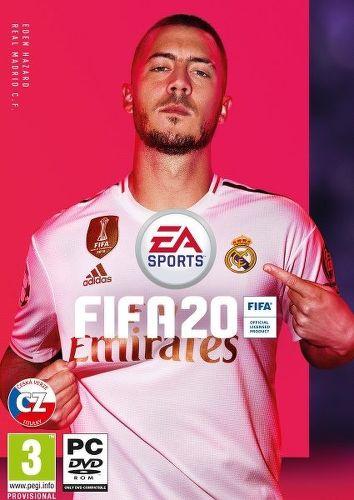 FIFA 20 PC hra