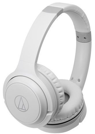 AUDIO-TECHNICA ATH-S200BT WHI