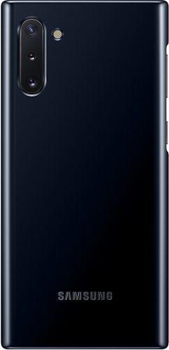 Samsung LED Cover pro Samsung Galaxy Note10, černá