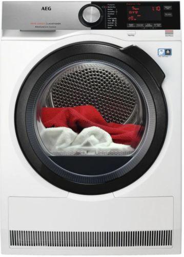 AEG AbsoluteCare T8DC49BCS, Sušička prádla