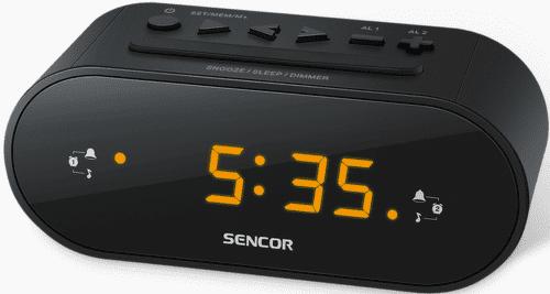 SENCOR SRC 1100 BLK