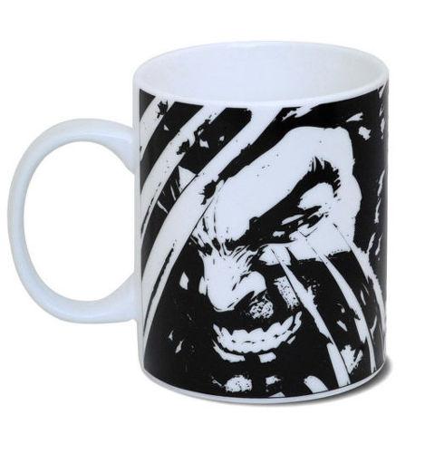 Bonton Merch, keramický hrnek Wolverine