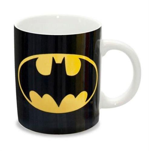 Bonton Merch, DC Comics, keramický hrnek Batman
