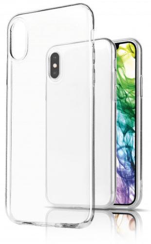 Aligator Transparent pouzdro pro Xiaomi Mi 9 SE, transparentní