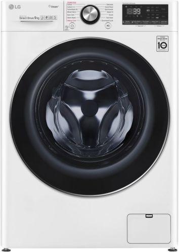 LG F4WV909P2, smart parní pračka plněná zepředu