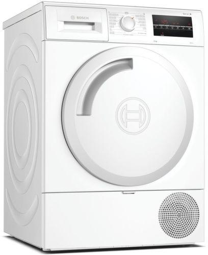Bosch WTR84TW0CS, Sušička prádla