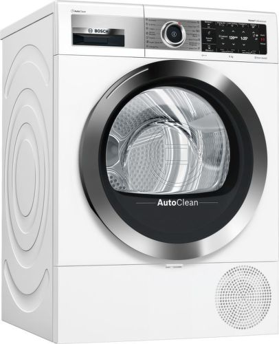 Bosch WTX87EH0EU, Sušička prádla