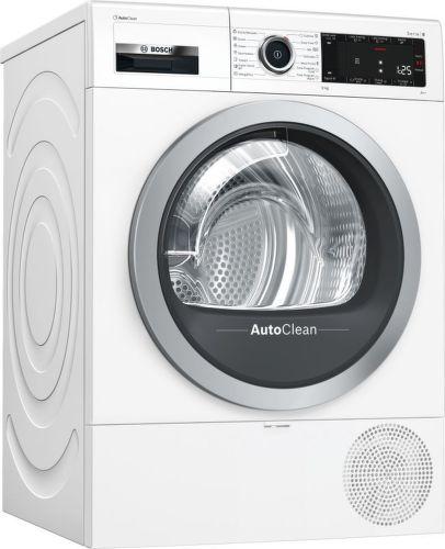 Bosch WTX87M90BY, Sušička prádla