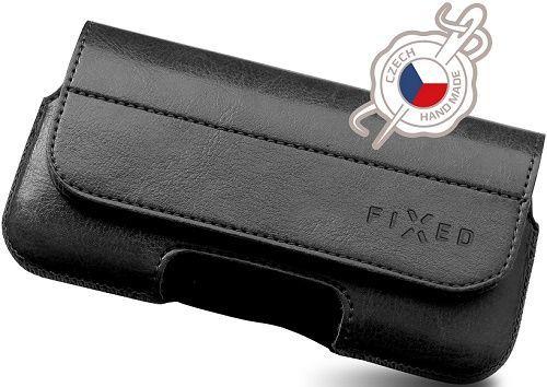Fixed Sarif pouzdro z PU kůže 4XL+, černá