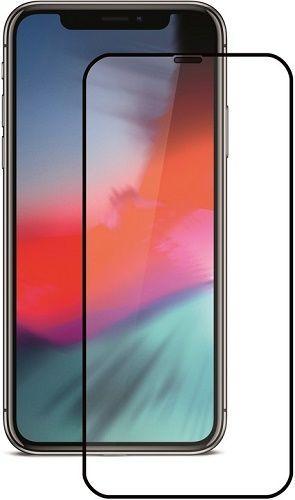Epico 3D+ tvrzené sklo pro Samsung Galaxy S10+, černá